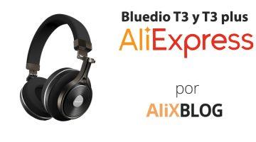 Cómo comprar los Bluedio T3 y T3 plus baratos en AliExpress – Guía completa