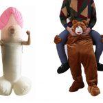 Disfraces horrorosos, originales y divertidos