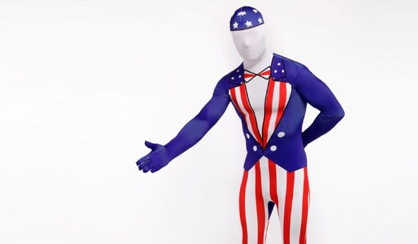 Patriota americano