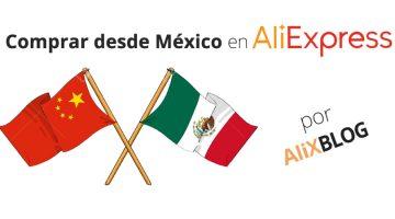 Cómo Comprar en AliExpress México en Pesos Mexicanos- Guía definitiva