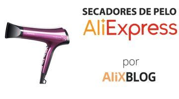 Secadores de pelo: por qué deberías comprarlo en AliExpress – Guía definitiva