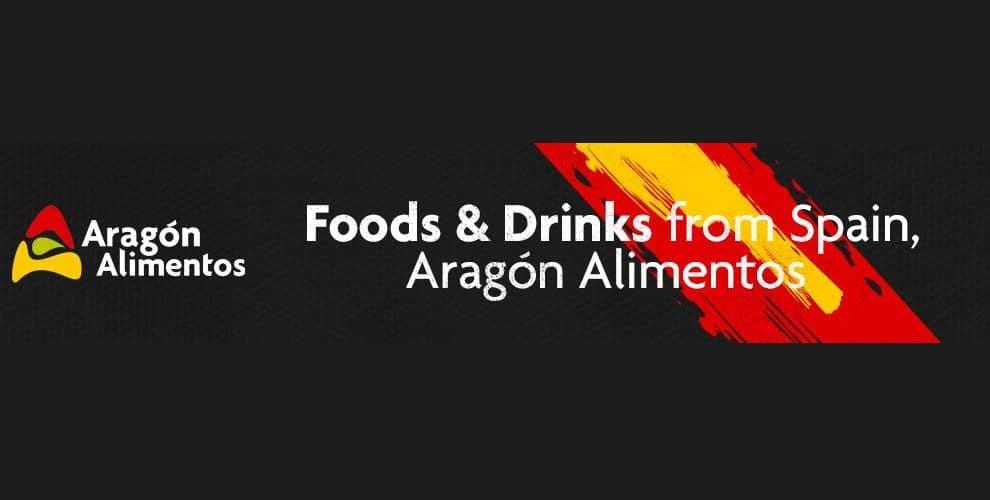 Productos de Aragón en Alibaba