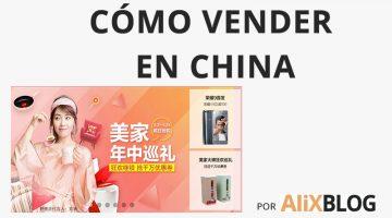 Cómo VENDER en China (no, en AliExpress todavía no puedes)