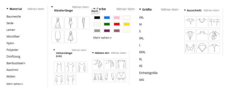 reputable site f87e7 6e637 Markenkleidung auf AliExpress: Tricks, um sie billig zu kaufen