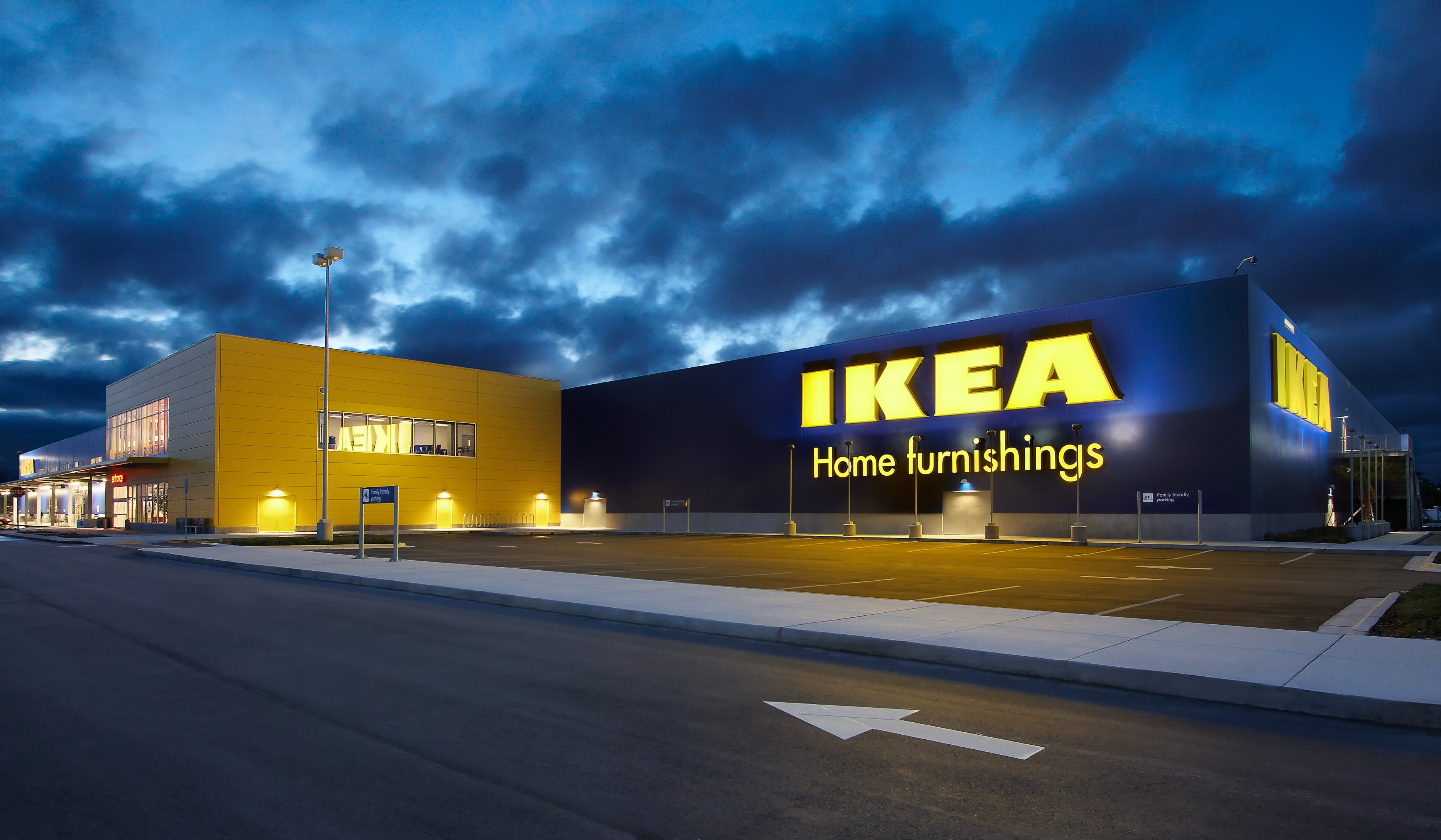 Ikea empieza a vender en Amazon y Alibaba