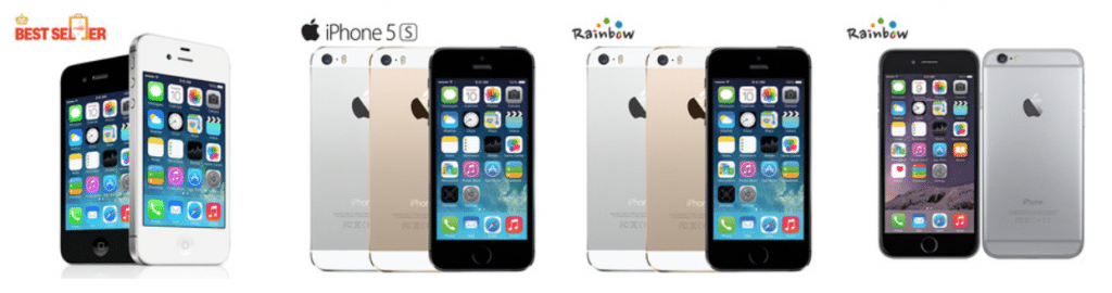 iPhone на AliExpress