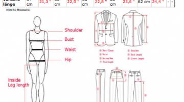 Billige Kleidung für Männer, Frauen und Kinder auf AliExpress: Leitfaden zum Kaufen und über Marken