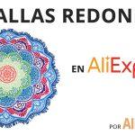 Lista: mejores toallas redondas estilo mandala de AliExpress por menos de 10 euros