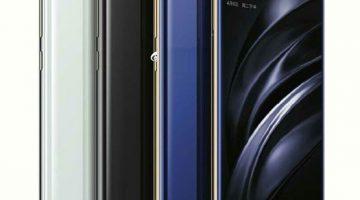 Xiaomi Mi 6 Plus: todo lo que conocemos de él a día de hoy