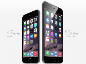 iPhone 6 на AliExpress