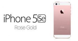 iPhone 5 SE на AliExpress