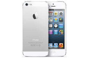 iPhone 5s на AliExpress