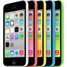 iPhone 5c на AliExpress