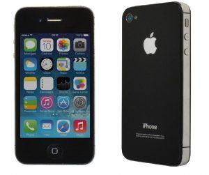 iPhone 4 на AliExpress