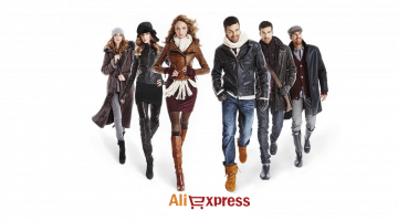 Cheap clothing for Men, Women and Children in AliExpress: Shopping and brand guide