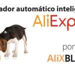 Comederos automáticos inteligentes para mascotas en AliExpress