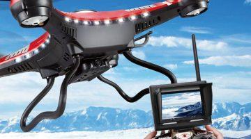 Dron JJRC: todo lo que debes saber antes de comprar