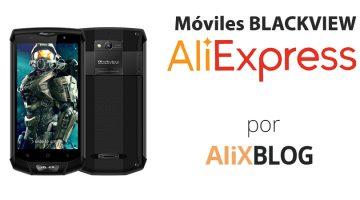 Guía de móviles Blackview: los más resistentes de AliExpress