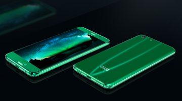 Elephone S7, el móvil chino de pantalla curva que está arrasando
