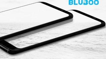 Así será el Bluboo S8+: más tamaño y menos marcos