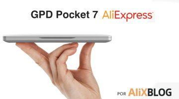 Cómo comprar el GPD Pocket, el mini ordenador con Windows 10 que está arrasando en el mercado
