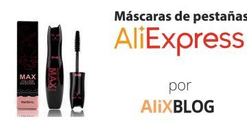 Máscaras de pestañas en AliExpress: una mirada deslumbrante por poco dinero