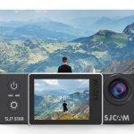 SJ7 Star, la cámara deportiva que graba en 4K – ¿Es buena alternativa a la GoPro Hero 5?