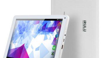 Guía completa de las mejores tablets iRulu del mercado