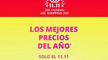 ¡Vuelve el 11 del noviembre a AliExpress! Lista de rebajas destacadas