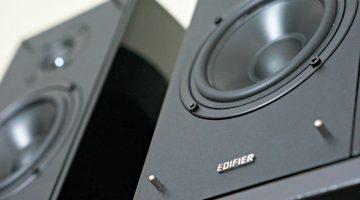 Altavoces Edifier: descubre los mejores modelos y encuéntralos baratos