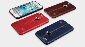 Conoce las mejores fundas de móvil y protectores de pantalla Nillkin