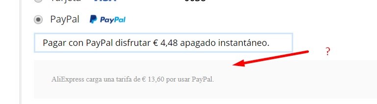 AliExpress is accepting PayPal again (and gives you coupons