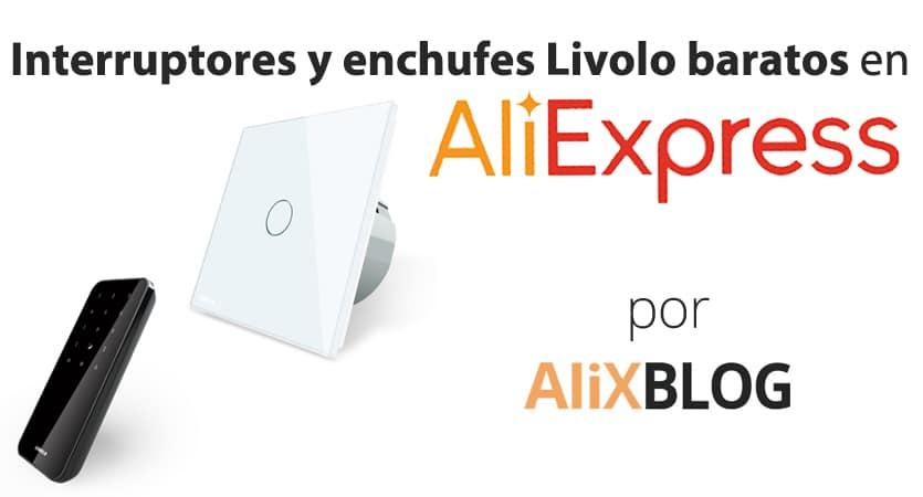 Interruptores y enchufes livolo gu a de compra en aliexpress - Interruptores y enchufes baratos ...