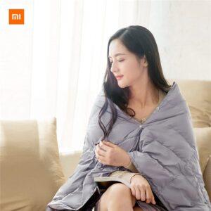 cobertor de plumas xiaomi