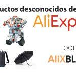 Los productos más desconocidos de Xiaomi: mochilas, abrigos, gafas…