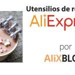 Los mejores utensilios y herramientas de cocina baratos en AliExpress