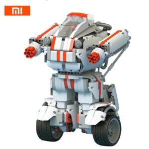 robô xiaomi