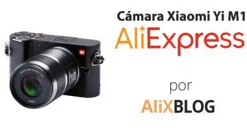 Xiaomi YI M1: ¿vale la pena comprar la primera cámara mirrorless de Xiaomi?
