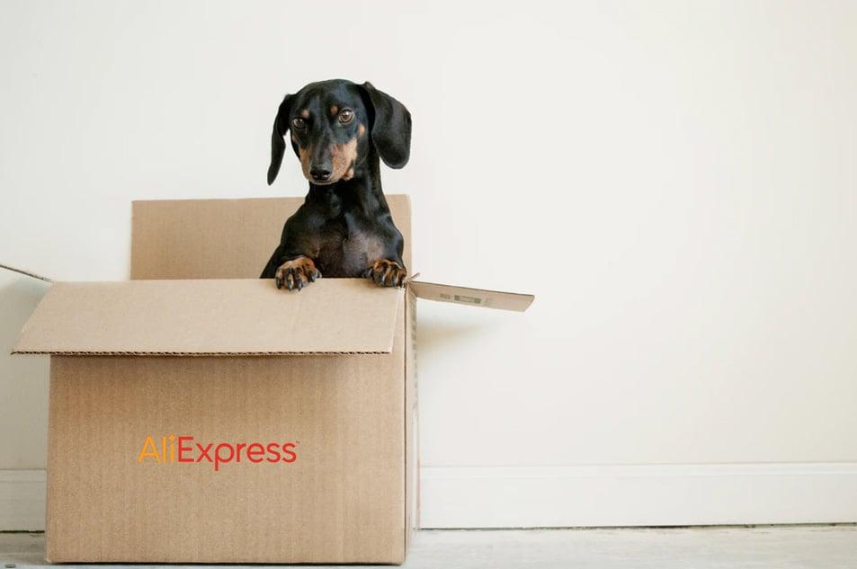 0db77fc62672 AliExpress Standard Shipping y otros envíos tramitados por AliExpress
