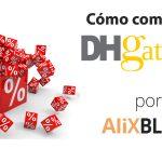 Guía DEFINITIVA para encontrar y usar cupones descuento en DHgate