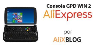 Especificaciones y lanzamiento de la nueva GPD WIN 2, la nueva consola portátil con Windows 10