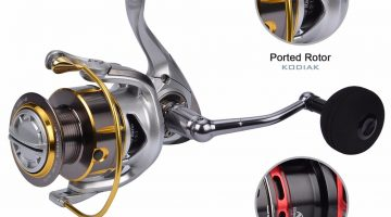 KastKing Fishing Accessories in AliExpress: Analysis and Shopping guide