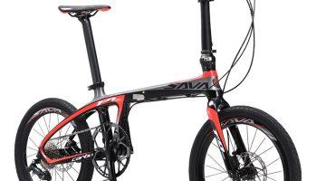 Bicicletas SAVA: la nueva marca que está triunfando en AliExpress