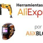Cómo comprar herramientas baratas de la marca Deko (también con envío desde España) en AliExpress