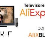 Televisores Nevir en AliExpress: analisis y guía de compra