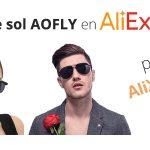Guía de compra de las gafas de sol AOFLY en AliExpress