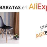 Sillas para tu hogar en AliExpress