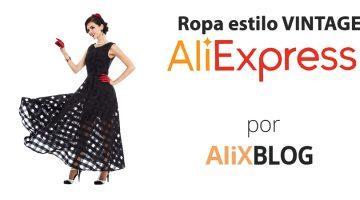 Ropa retro barata: esta tienda de AliExpress te va a encantar