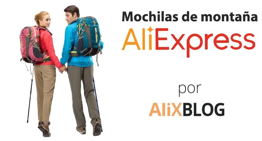 Guía Aliexpress 2019 Mejores Analizamos Baratas De Montaña Las Mochilas p0wa0Yq