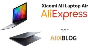 Xiaomi lanza el primer portátil con teclado en español: así es el Xiaomi Mi Laptop Air